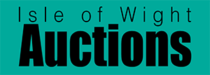 Isle of Wight Auctions Logo
